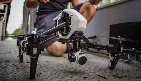 The Current State of Drone Regulations, FAA Rules, and What's Coming Soon for Aerial Videographers