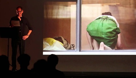 'Creepy Photog' Arne Svenson Speaks About His Controversial Photo Series 'The Neighbors'