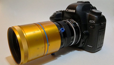 How to Create an Anamorphic Lens Look for Less Than $10