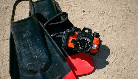 The Camera That Launched A Surf Photography Movement