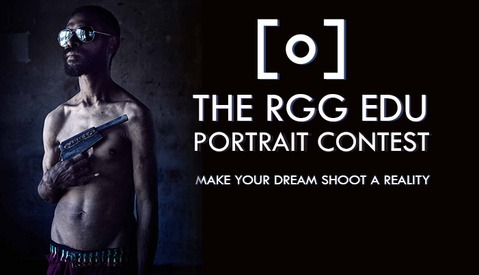 RGG EDU Portraiture Photo Contest: Win over 50K in Prizes
