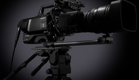 Sony's Super-35mm 4K HDC-4800: Changing the Game in ENG