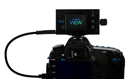 New Intervalometer Allows for Auto-Ramping and Live Previews of Time-lapses