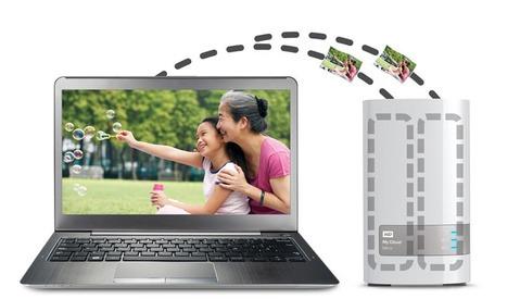 Fstoppers Reviews the Western Digital My Cloud Mirror 2-Bay NAS Server