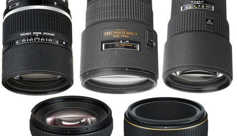 Five Lenses Nikon Desperately Needs to Remake