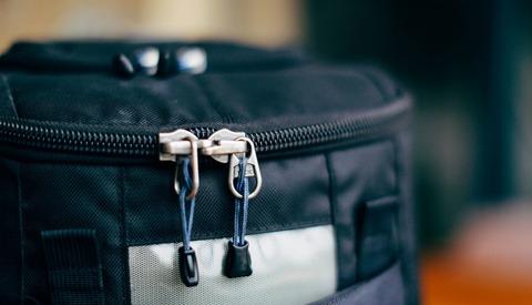 The ThinkTank StreetWalker HardDrive Bag Review - It's Waterproof