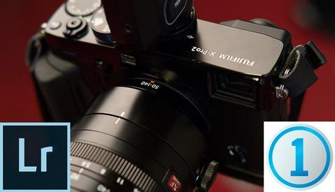 Adobe Lightroom Versus Capture One for Fuji X-Trans Sensors