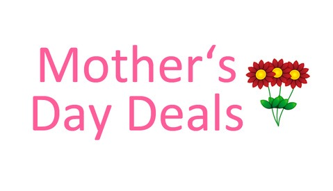 Mother's Day Photography Specials: Check Out These Deals