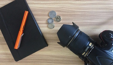 Stop Working for Free as a Photographer or Videographer