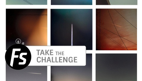 Fstoppers Creative Photography Challenge (Part One)