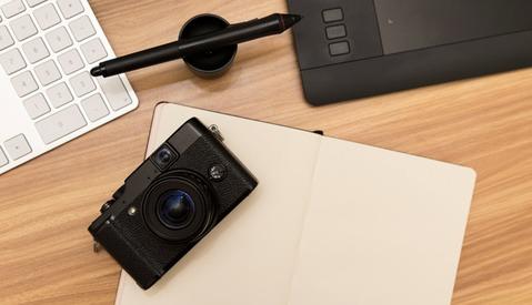 Useful Tips for Saving a Photo Shoot