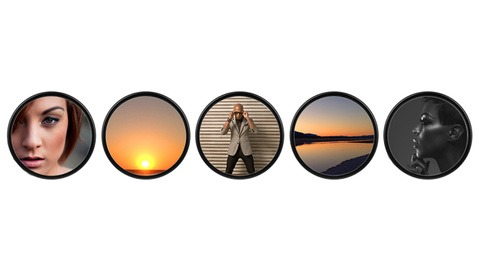 Tips on Different Filters for Photographers