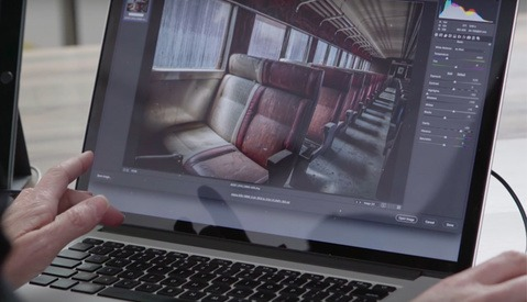 The New Upright Feature in Adobe Camera Raw and Lightroom