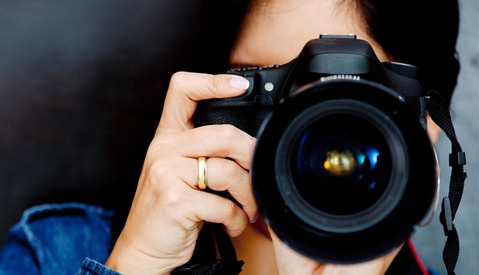 5 Things to Know Before You Start a Photography Business