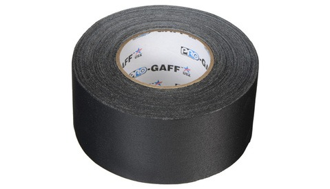 50 Ways to Use Gaffer Tape