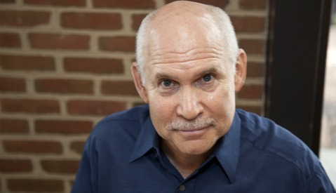 Steve McCurry Will Only Use Photoshop 'in a Minimal Way' From Now On