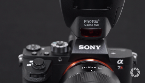 Now Shipping: Phottix Odin II TTL HSS Trigger for Sony