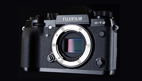 Fujifilm Announces X-T2 With Over-Sampled 4K Video, 325-Point Hybrid AF, and a Slew of Requested Improvements