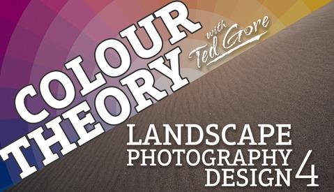 Landscape Photography Design Part 4: Color Theory