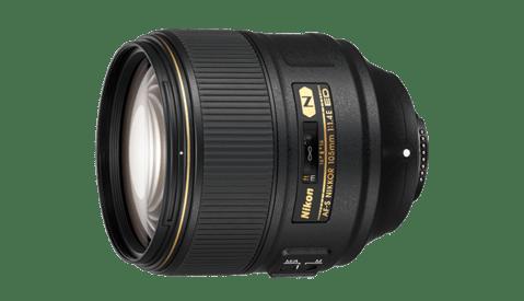 Nikon's New AF-S Nikkor 105mm f/1.4E ED Lens Is Probably the New Bokeh King