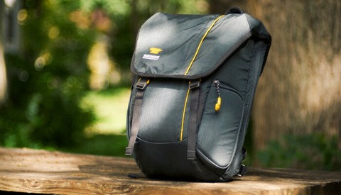 Fstoppers Reviews the Mountainsmith Spectrum Split-Use Camera Backpack