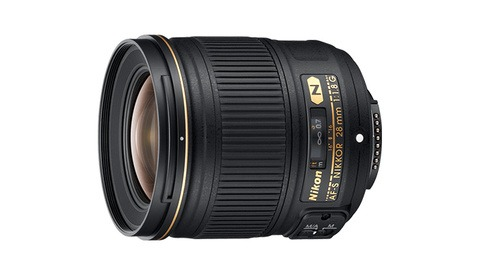 Fstoppers Reviews the Nikon AF-S 28mm f/1.8G Wide-Angle Prime Lens