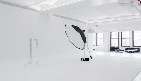 VSCO Offers Free Studio Space in New York City