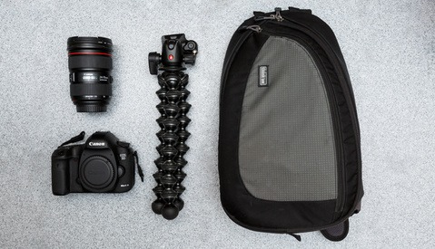 What Lens Should I Bring With Me?