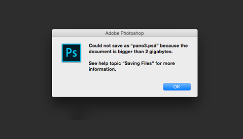3 Tips for Minimizing the Size of Your Photoshop Working Files Without Compromising Editability