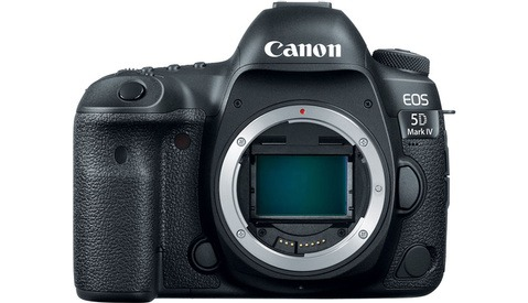 Canon Catches Up in the Camera Sensor Game: Why It Matters and Why It Doesn't