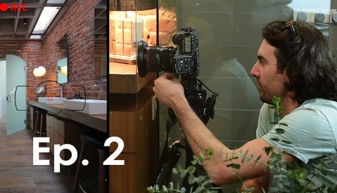 How To Photograph Luxury Real Estate Behind The Scenes Episode 2