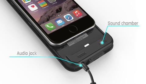 The Only Hope For The iPhone 7 Is A Battery Case With A Headphone Jack