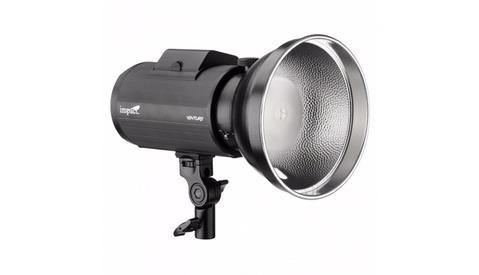 Impact Introduces the Venture TTL-600, a Battery-Powered, HSS, TTL Monolight