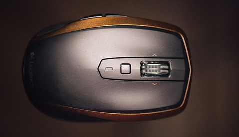 How The Logitech MX Anywhere 2 Mouse Can Speed Up Your Workflow