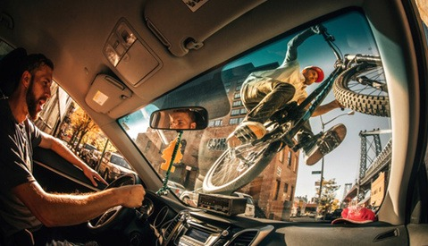 The Winning Photos Of The Ultimate Sports Photography Contest, Red Bull Illume 2016
