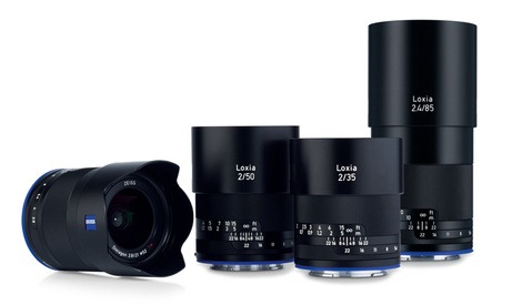 The Zeiss Loxia 85mm f/2.4 Continues One of the Best Lens Lineups for Sony Mirrorless