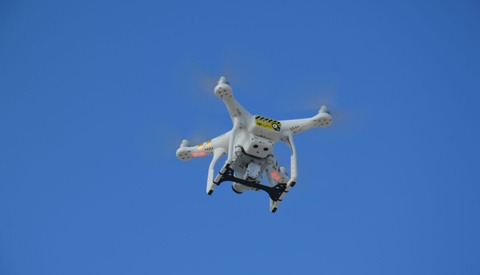 Sweden's Highest Court Rules Camera-Equipped Drones Illegal