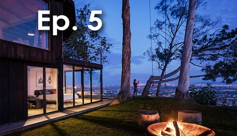 Mike Kelley Photographs Luxury Homes Behind The Scenes Episode 5