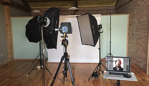Six Ways to Find Free or Affordable Studio Space