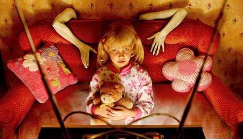 Fstoppers Interviews Photographer Who Recreates Your Childhood Nightmares