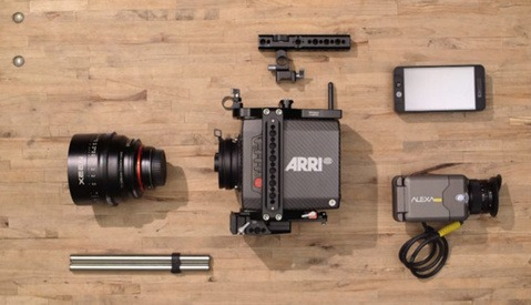 Mixing Hard and Soft Light for Pleasing Tabletop Product Photography