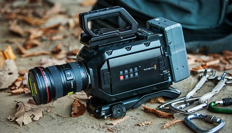 Fstoppers Review of the Blackmagic URSA Mini 4.6K RAW Cinema Camera