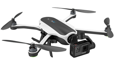 More Bad News for GoPro: Karma Drone Recalled for Power Loss Issues