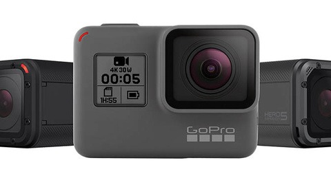 GoPro Aims at Restructuring In Hopes of Turnaround