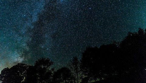 How To Shoot A Milky Way Time-lapse
