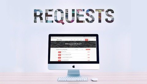 Assets On Demand: Introducing Requests From Motion Array