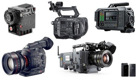 Do You Need a 4K Video Camera At All?
