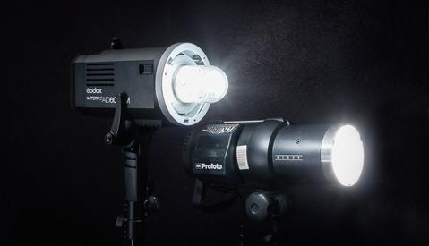 The Profoto B1 vs. Godox AD600 for Flash Photography