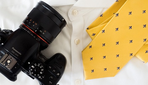 Should You Tell Your Photography Clients About Your 9-to-5 Job?