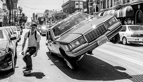 Street Photographers Recognized in Harvey Milk Photo Center